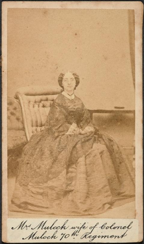 Julia Florentia Mulock1